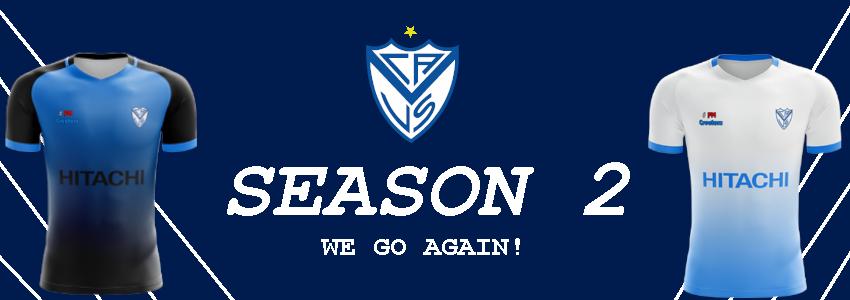 season 2 planning blog